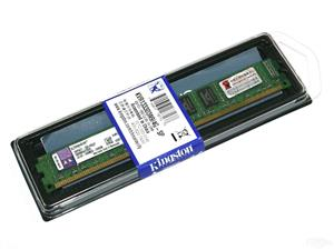 KingSton KVR DDR3 4GB 1333MHz CL9 DIMM Desktop RAM